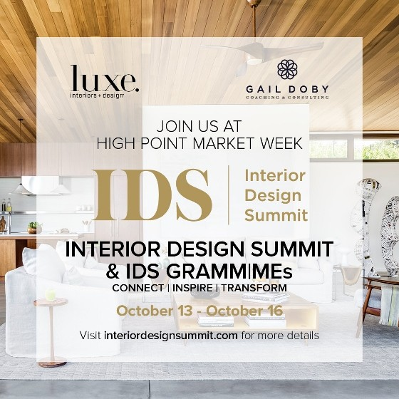 Interior Design Summit Gail Doby